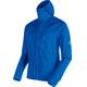 Mammut M's Aenergy Light ML Hooded Jacket ultramarine